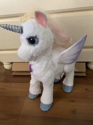 Furreal Friends StarLily Unicorn for Sale in Hemet, CA