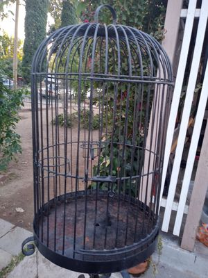 Bird cages 🐦 for Sale in Fresno, CA