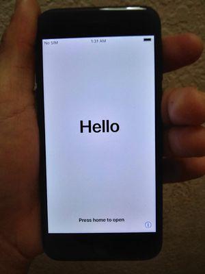 iPhone 7 for Sale in Abilene, TX