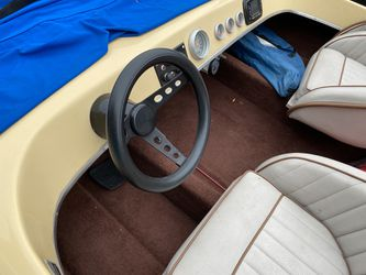 78 bahner flat deck jet boat for Sale in Norwalk,  CA
