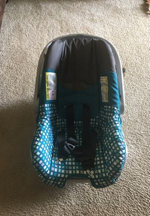 Infant Car Seat for Sale in Midlothian, VA