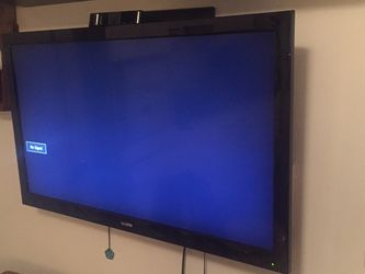 "42"" Sanyo Tv With Wall Mount for Sale in New York,  NY"