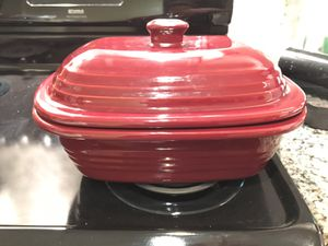 Pampered Chef Deep Covered Baker for Sale in Alexandria, VA