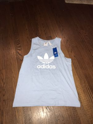 Adidas Tank Top for Sale in Cleveland Heights, OH
