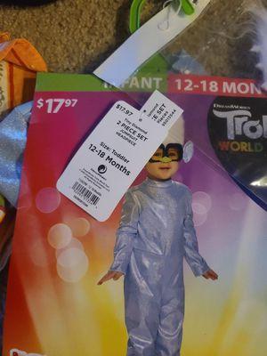Troll dress for Sale in Norwalk, CA