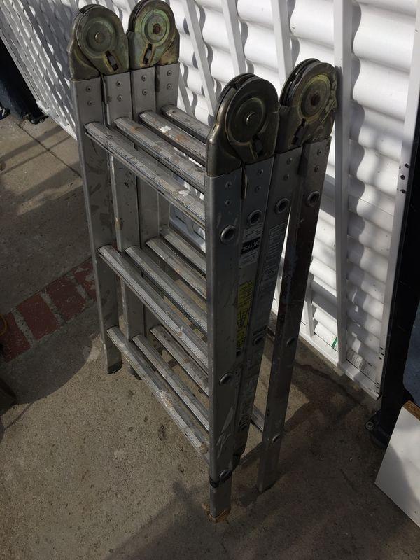 Versaladder ,12' Ladder,ladder