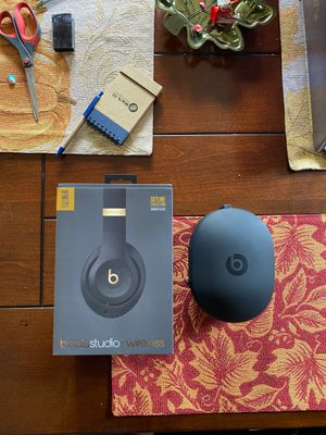 Beats Studio3 Wireless Skyline Collection for Sale in PROVDENCE FRG, VA