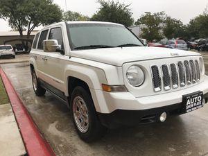 2014 Jeep Patriot for Sale in Austin, TX