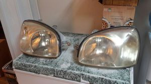 Hyundai Santafe headlights for Sale in Springfield, VA