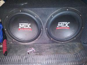 Mtx for Sale in Lawton, OK