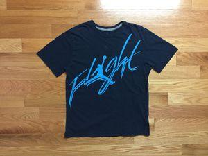 Air Jordan Jumpman Flight T-Shirt L for Sale in Boston, MA