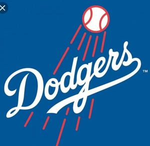 Free 2 Dodgers tickets today @6:10pm 9/21 for Sale in El Monte, CA