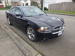 2013 Dodge charger SXT-plus for Sale in Marysville, WA