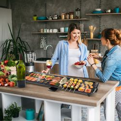 Electric Grill for Sale in Huntington Beach,  CA