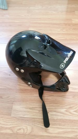 Polaris ATV Youth Helmet very nice for Sale in Hummels Wharf, PA