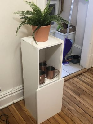 Ikea storage wall cabinet for Sale in Washington, DC