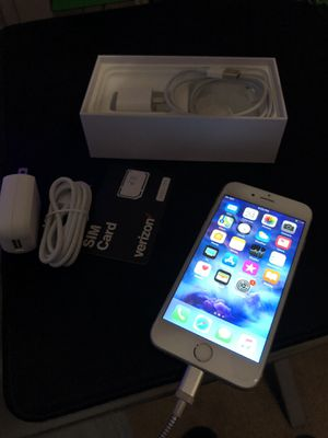 iPhone 6s 128gb for Sale in Sanger, CA