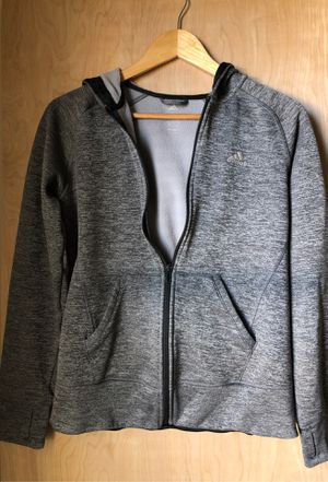 Adidas Climawarm jacket/hoodie for Sale in Kissimmee, FL