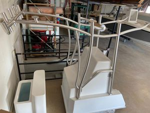T-top/Console/Leaning Post for Sale in Miami, FL