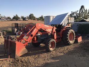 Tractor Work for Sale in Perris, CA