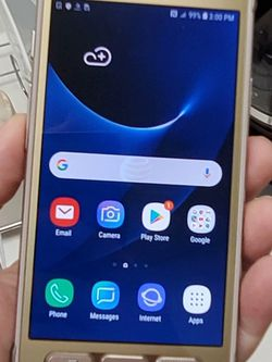 S7 Active Samsung Phone Unlocked for All Countries All Companies for Sale in Dallas,  TX