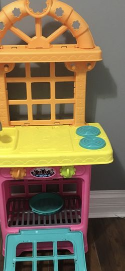 dora kitchen for Sale in Oak Forest,  IL