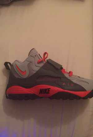 Nike shoes (sz 10) for Sale in Miami, FL