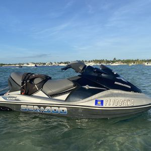 Jet Ski Seedoo Gtx Limited for Sale in Hollywood, FL