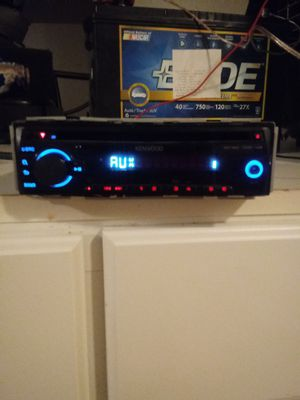 Multiple Kenwoods car stereos for sell for Sale in North Las Vegas, NV