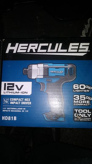 Power tools for Sale in Merced, CA