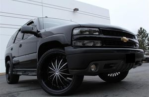 URGENT TRUCKSECONDLOVE$1200 2005 Chevrolet Tahoe Z71 4WD.LOVEyou PRICE$1200 NeedsNothing4FWDWheels,OneOwner for Sale in Elk Grove, CA
