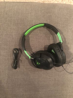 SALE Refurbished Turtle Beach Headset for Sale in Seattle, WA