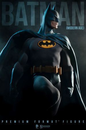 Batman Modern Age Premium Format Statue Sideshow Collectibles for Sale in Tempe, AZ