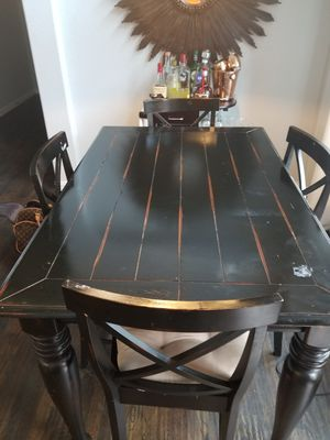 Kitchen table for Sale in Cedar Hill, TX