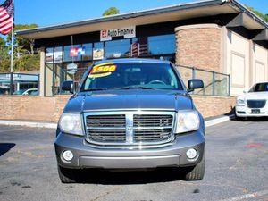 2007 Dodge Durango for Sale in Charlotte, NC