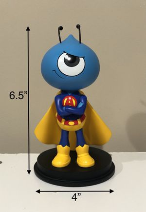Collectible limited SuperAnt statue for Sale in Los Angeles, CA
