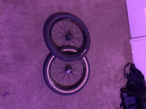 Oddesy left hand drive wheel set for Sale in Vancouver, WA