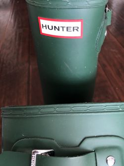 Hunter Rain Boots for Sale in Damascus,  OR