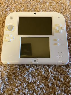 Used Nintendo 2DS With No Games for Sale in Damascus,  OR