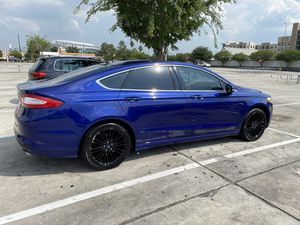 Ford Fusion 2014 for Sale in Bunker Hill Village, TX