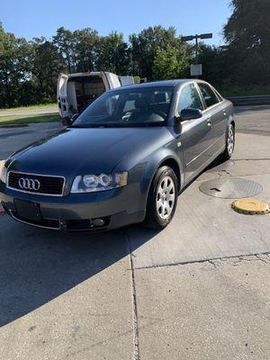 2003 Audi for Sale in Laurel, MD