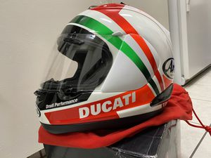 Arai Corsair V Ducati Large for Sale in Culver City, CA