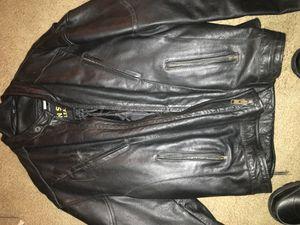 Harley Davidson Motorcycle Jacket for Sale in Arlington, VA