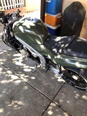 2000 triumph 955i for Sale in La Puente, CA