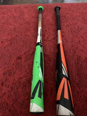 Easton Baseball Bats S3, Mako Torq for Sale in Middletown, NJ