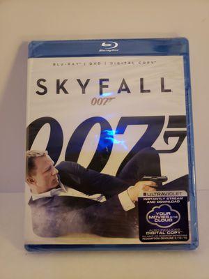Skyfall 007 for Sale in Tecumseh, MI