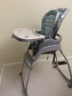 High chair in excellent condition for Sale in Columbia, MD