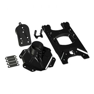Teraflex tire carrier and tire mount for Jeep Wrangler JK for Sale in Littleton, CO