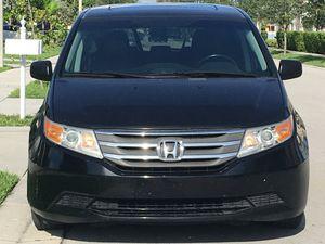2012 HONDA ODYSSEY for Sale in Biscayne Park, FL
