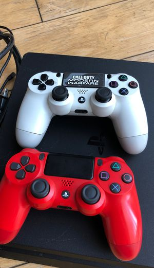 PS4 for Sale in Pittsburg, CA
